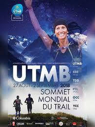 Vascos en UTMB 2018