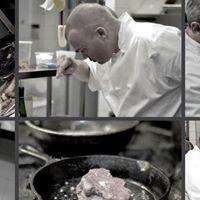 Stephane Carrier - Star Michelin Chef