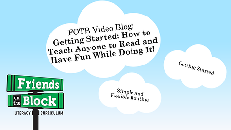 Getting Started Video Blog.png