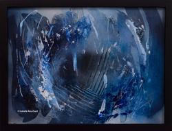 La série bleue_1_©Isabelle_Bouchard