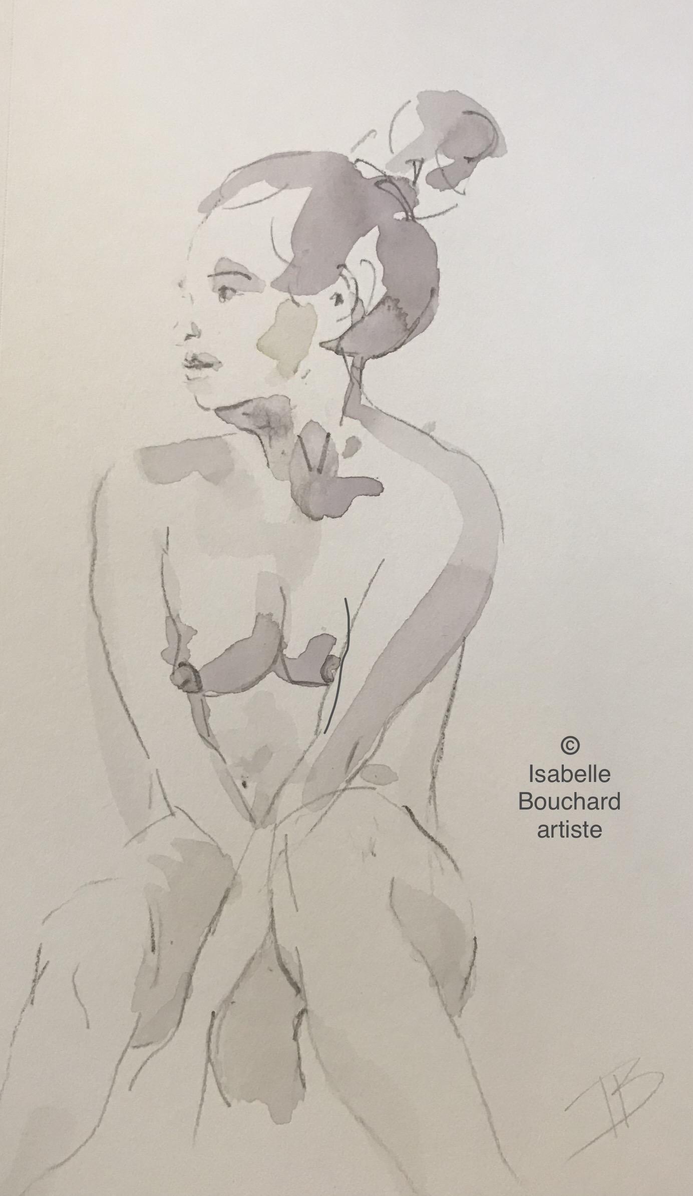 2019_Modèle_vivant_dessin_Isabelle_Bouch