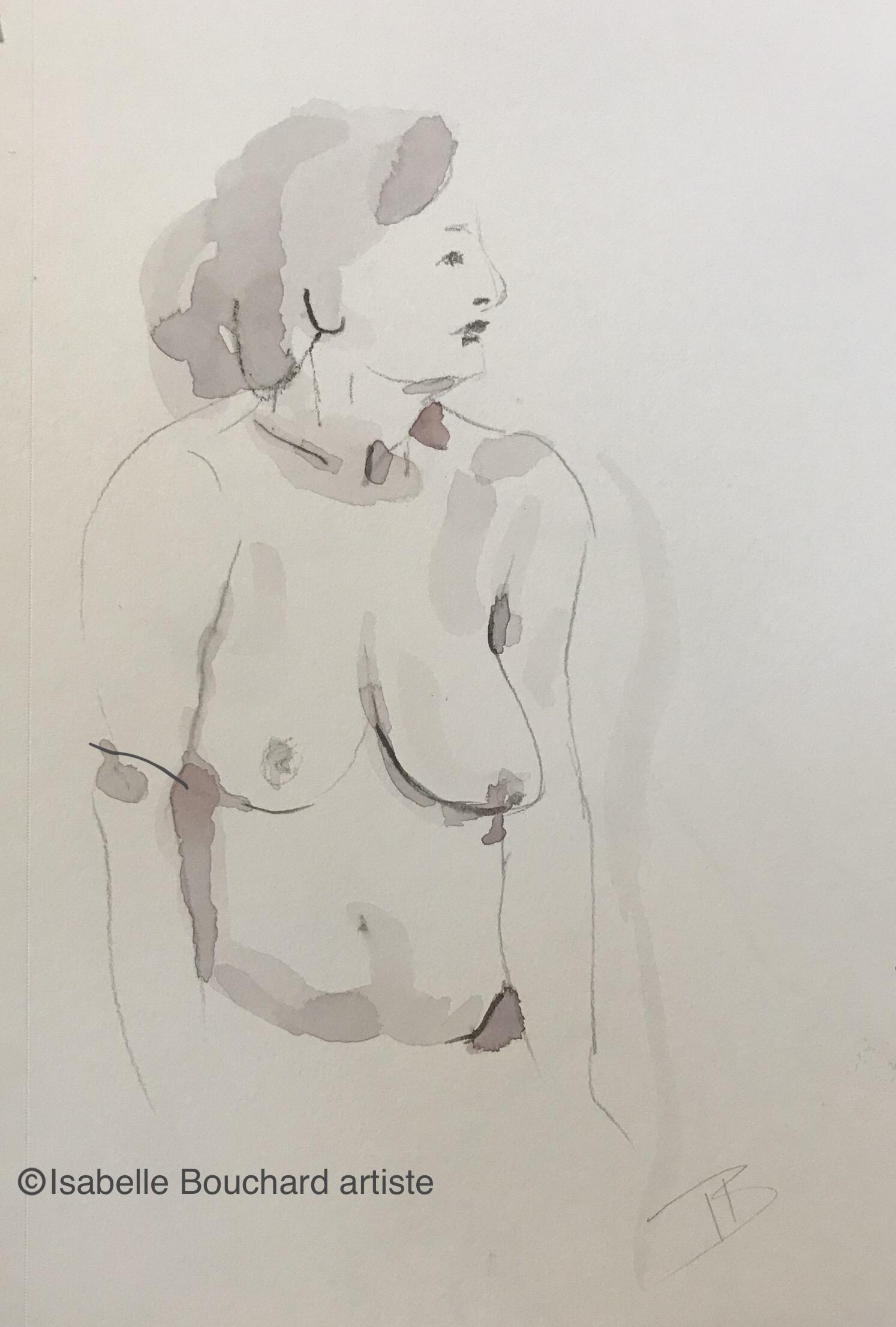 2019_Modèle_vivant_dessin_4_Isabelle_Bou