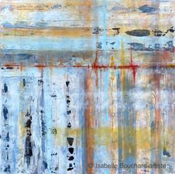 Retrouver son chemin Isabelle Bouchard artiste