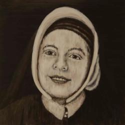 Soeur Alida  (Isabelle Bouchard Arti