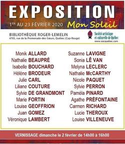 exposition_Mon_soleil_bibliothèque_fév