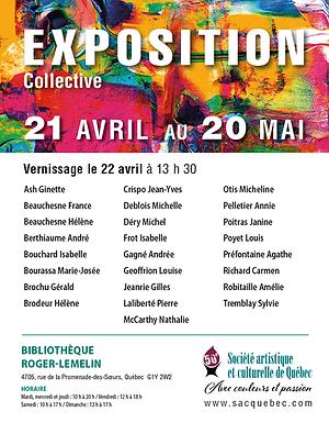 Exposition Off-Galerie - Novembre et Décembre 2020 - Prolongée jusqu'au 4 mars 2021