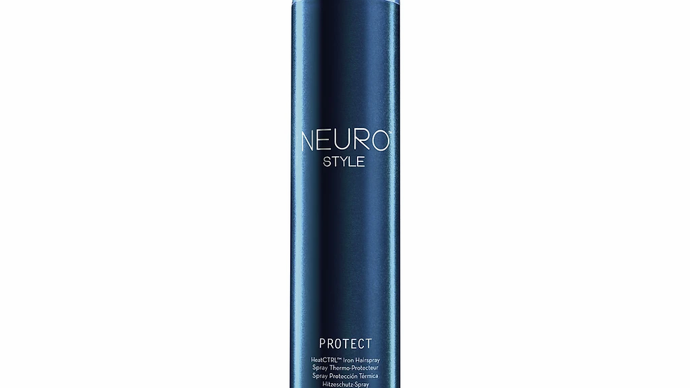 NEURO™ Protect HeatCTRL® Iron Spray - 205ml