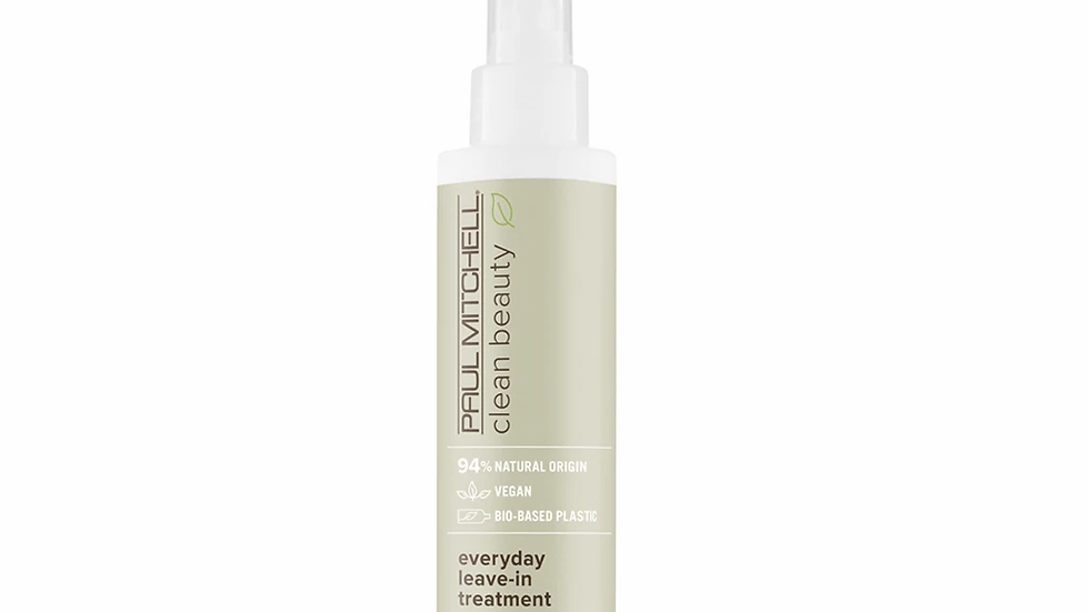 Clean Beauty Everyday Leave-In Treatment - 150ml