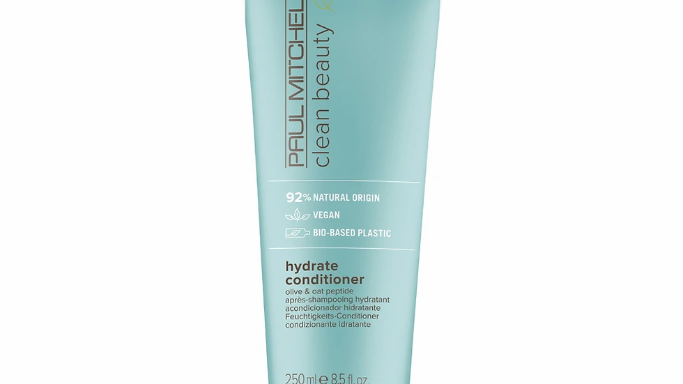 Clean Beauty Hydrate Conditioner - 250ml