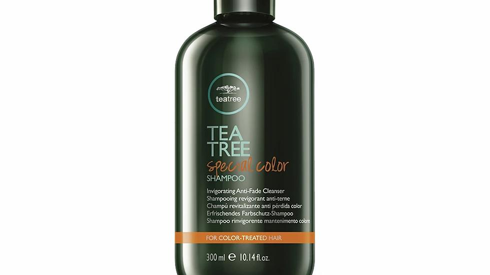 Tea Tree Special Color Shampoo - 300ml