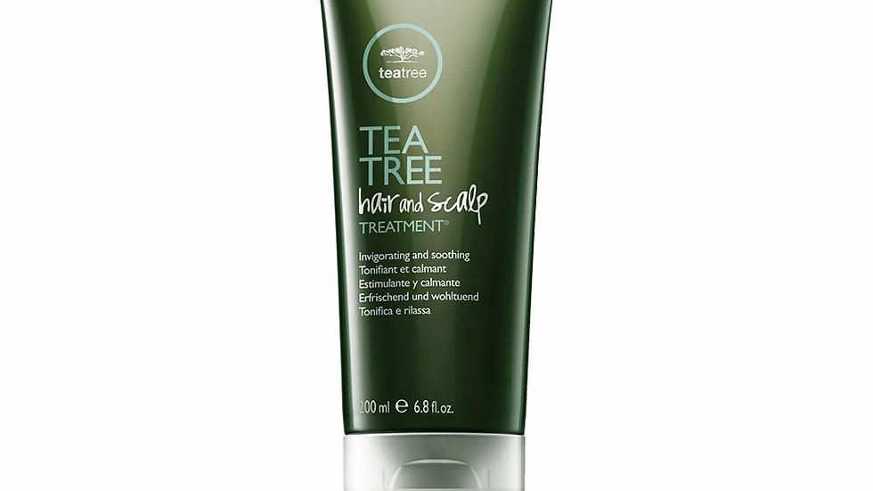 Tea Tree Hair & ScalpTreatment