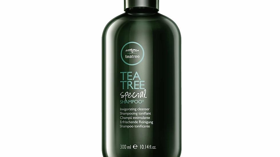 Tea Tree Special Shampoo - 300ml