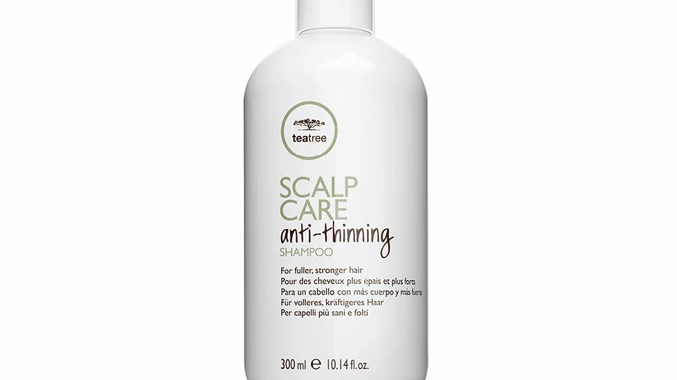Tea Tree Scalp Care Shampoo - 300ml