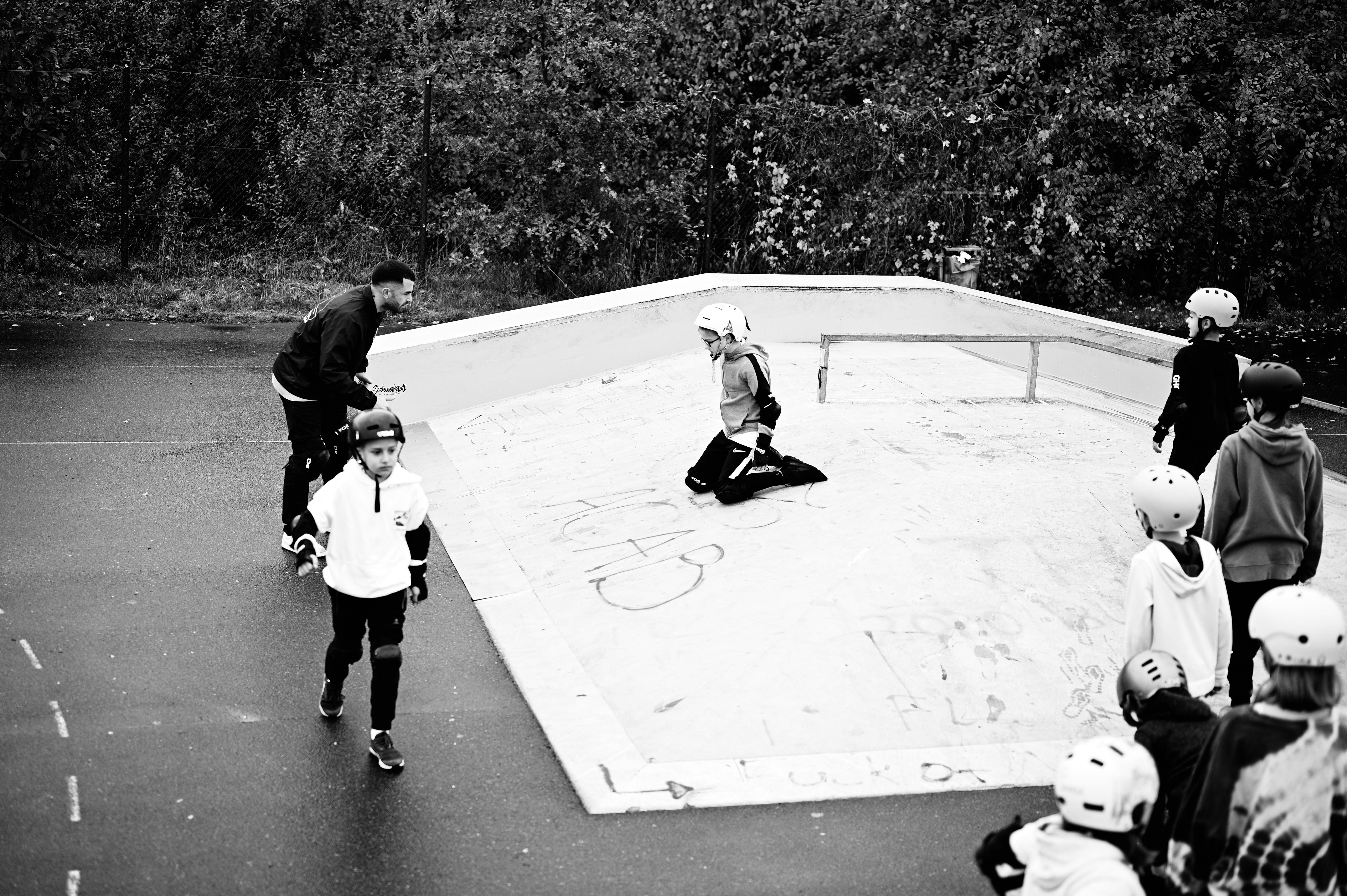 Skateboard Online Kurs