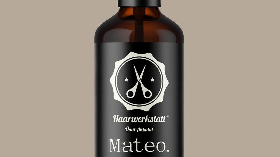 """Haarwerkstatt ® """"Mateo"""" Aftershave - 100ml"""