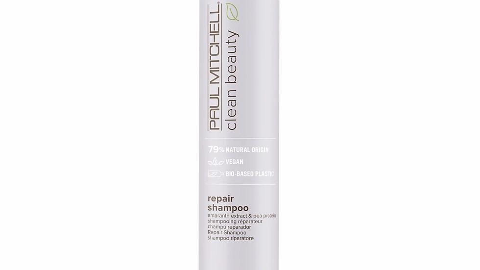 Clean Beauty Repair Shampoo - 250ml