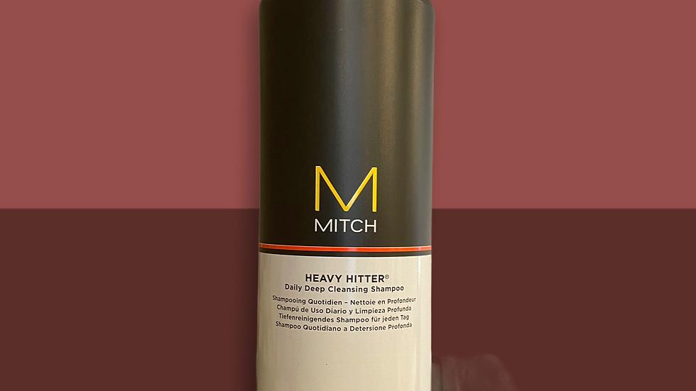 MITCH® Heavy Hitter® 1 Liter