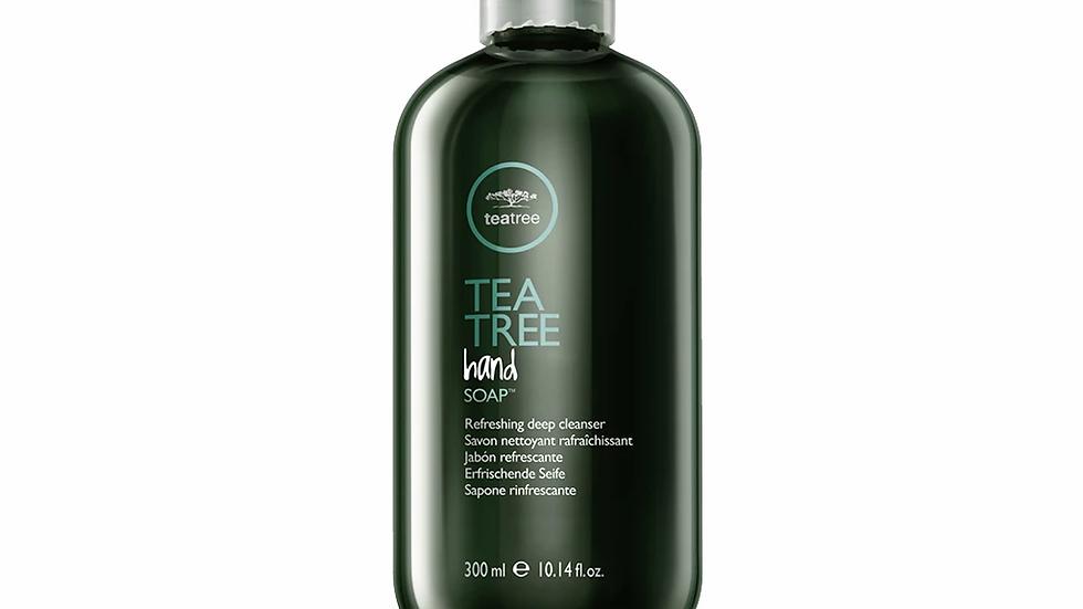 Tea Tree Special Hand Soap