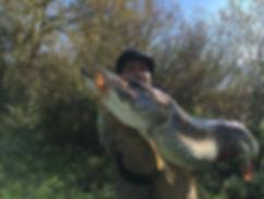 Yoann Chatot bigupfishing