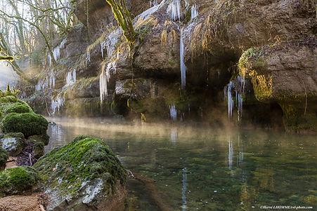 guide de peche Franche Comté