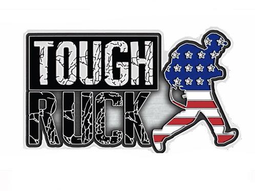 Tough Ruck 2020 Coin