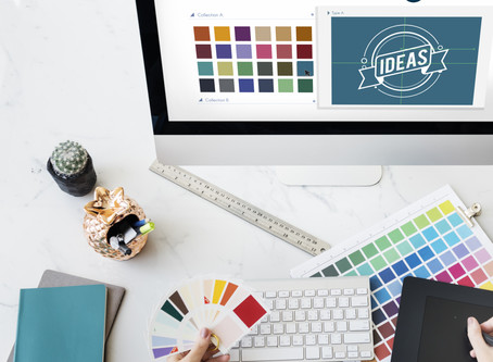 3 Reasons Why Your Brand Logo Needs to Be a Vector