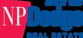 NP Dodge Logo.png
