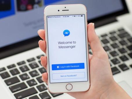 Are You Adopting Facebook Messenger Communication Strategies?