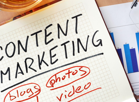 Content Marketing for the Win