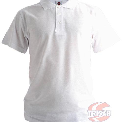 Рубашка-поло мужская Стандарт+ Trisar
