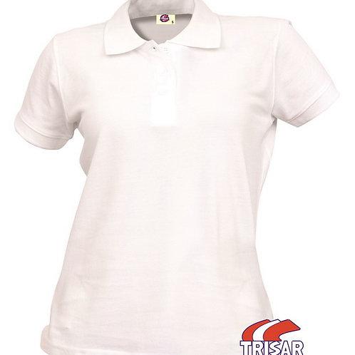 Рубашка-поло женская Стандарт+ Trisar