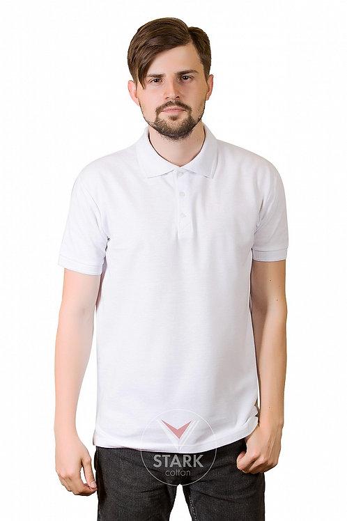 Рубашка-поло мужская Стандарт Stark ч. 1