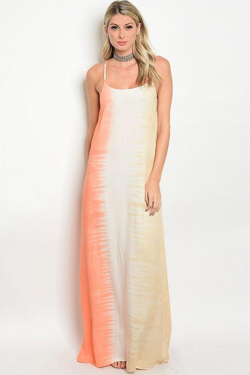 Love Potion Maxi Dress