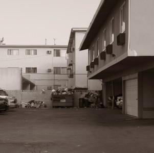 Figure 4.1 Parking lot with garbage .jpg