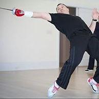 MG Fencing Club Flexibility training connecticut farmington hartford avon