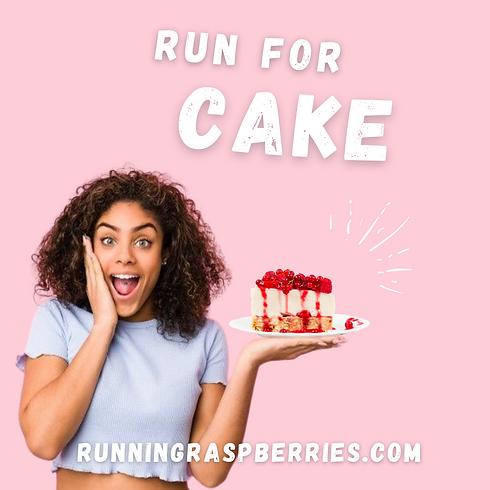 Run for Cake (Pretoria)