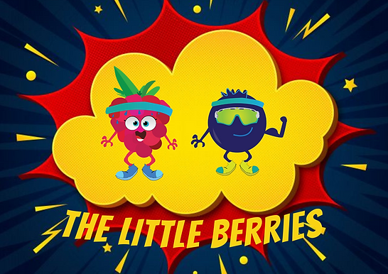 Mommy & Little Berries (Event 3)