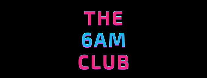 The 6AM Run (Virtual Run)