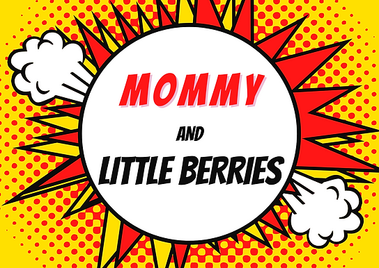 Mommy & Little Berries (Event 2)