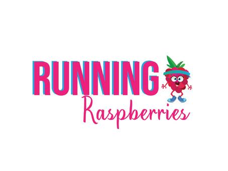 Run with the Running Raspberries