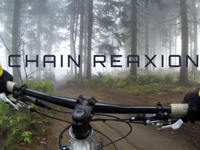 Ride with Chain ReaXion