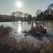 Lake & Pond Dredging