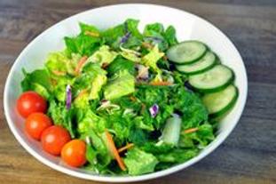 Traditional Green Salad