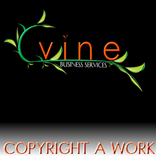 Copyright A Work