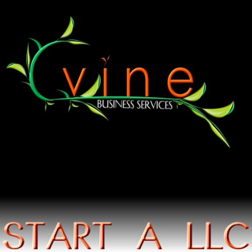 (LLC) Limited Liability Company