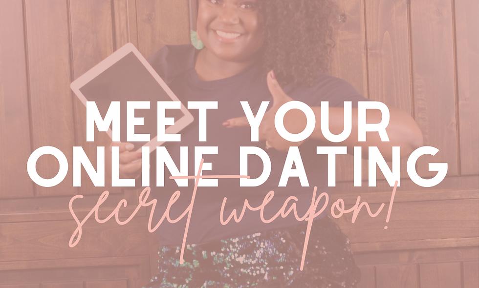 DIGITAL DOWNLOAD —Smart Girl's Guide to Digital Dating