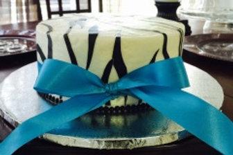 Verglo's Specialty Custom Cakes