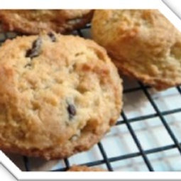 Verglo's Sig. Chocolate Chip Cheesecake Cookies