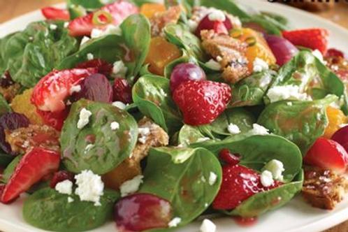 Verglo's Signature Salad