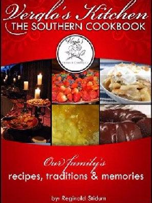 The Verglo's Cookbook